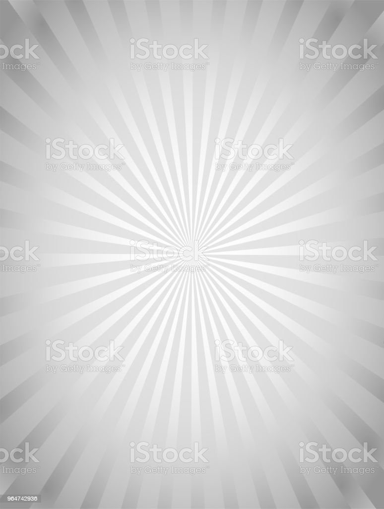 Vertically long Gradation sunburst background royalty-free vertically long gradation sunburst background stock vector art & more images of abstract