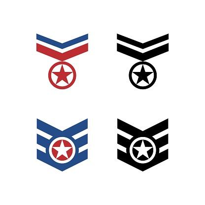 Veteran / Medallion design inspiration