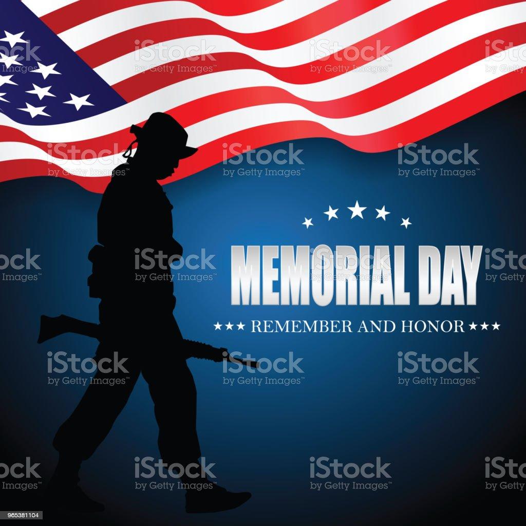 Veterans Day 3 veterans day 3 - stockowe grafiki wektorowe i więcej obrazów czerwony royalty-free