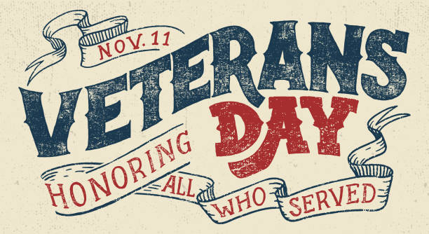 Best Veterans Day Illustrations, Royalty-Free Vector ...