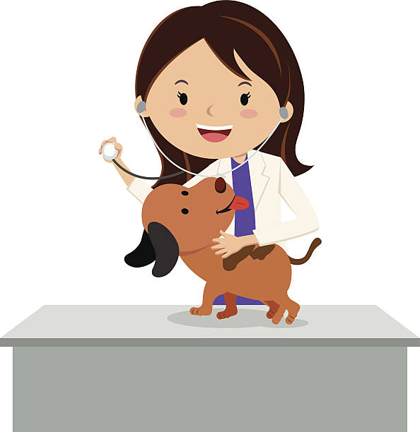 Top 60 Veterinary Clinic Clip Art, Vector Graphics and ...