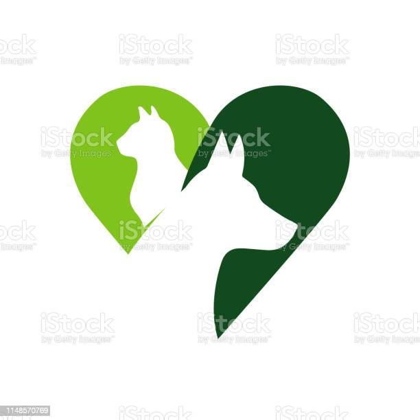 Veterinary clinic vector logo vector id1148570769?b=1&k=6&m=1148570769&s=612x612&h=otvxrjcinvgzg4f1 ywdrrnr5udnkifw 2tnvff lb8=