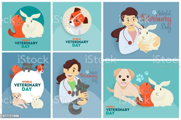 Veterinary day set vector id977727698?b=1&k=6&m=977727698&s=612x612&h=diqlz1vq3wphp60kmunttfz8ujhwkqnmzwbbem2dczo=