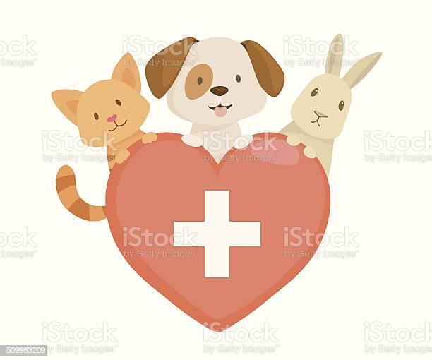 Veterinary heart emblem vector id509963209?b=1&k=6&m=509963209&s=612x612&h=pfxtqhprmdhnbl16jor4zfp pob8onb8nba3wjvuswk=