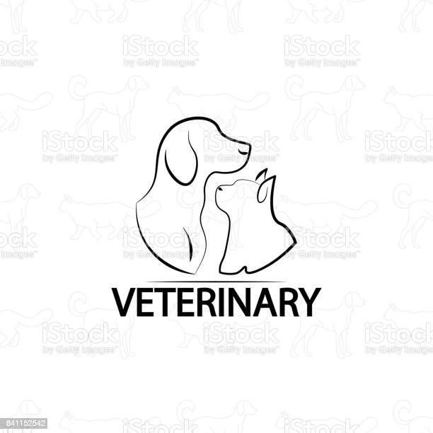 Veterinary icon design on pets vector id841152542?b=1&k=6&m=841152542&s=612x612&h=gkgawitcyrgwhslr9gyxasr5h gfi0drdqz1drjh6ie=