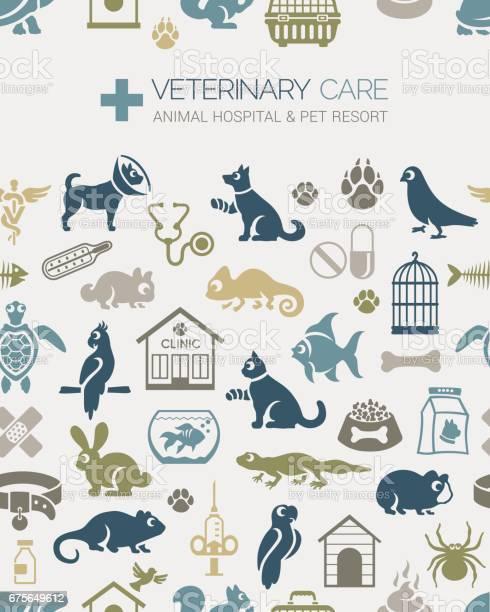 Veterinary seamless pattern vector id675649612?b=1&k=6&m=675649612&s=612x612&h=dxcrkkg2ebsrsr2rtw1kqwtpjptn9al8s4gjwrn dte=