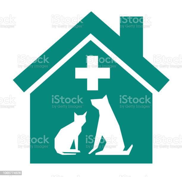 Veterinary sign symbol vector id1065774526?b=1&k=6&m=1065774526&s=612x612&h=jhef6hvtwp88pax4tlii3 cnsavd3feprl m r32e q=