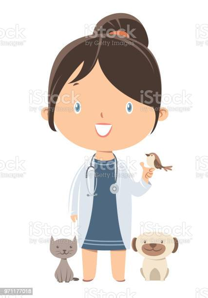 Veterinary vector id971177018?b=1&k=6&m=971177018&s=612x612&h=q2oqaqs4gvmqviudwxm4tczmmxhgporsulorzvgsu84=