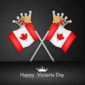 Victoria Day Background