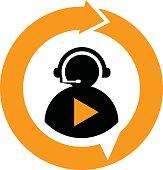 Video Call Chatting