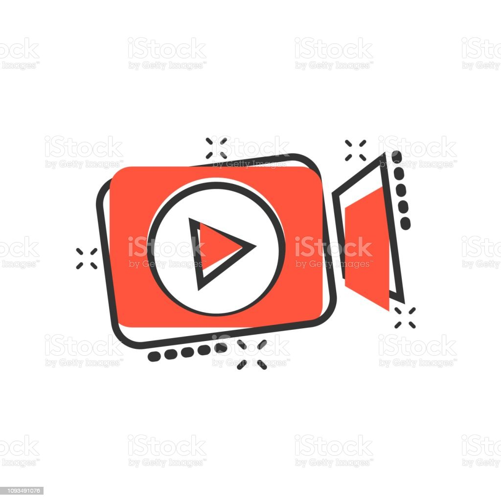 Comic video