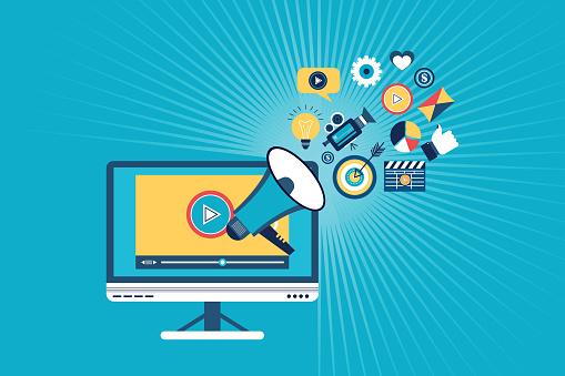 video marketing you-tube advertising webinar