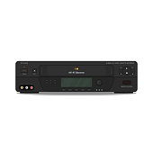 istock VHS video player and recorder 1324669953