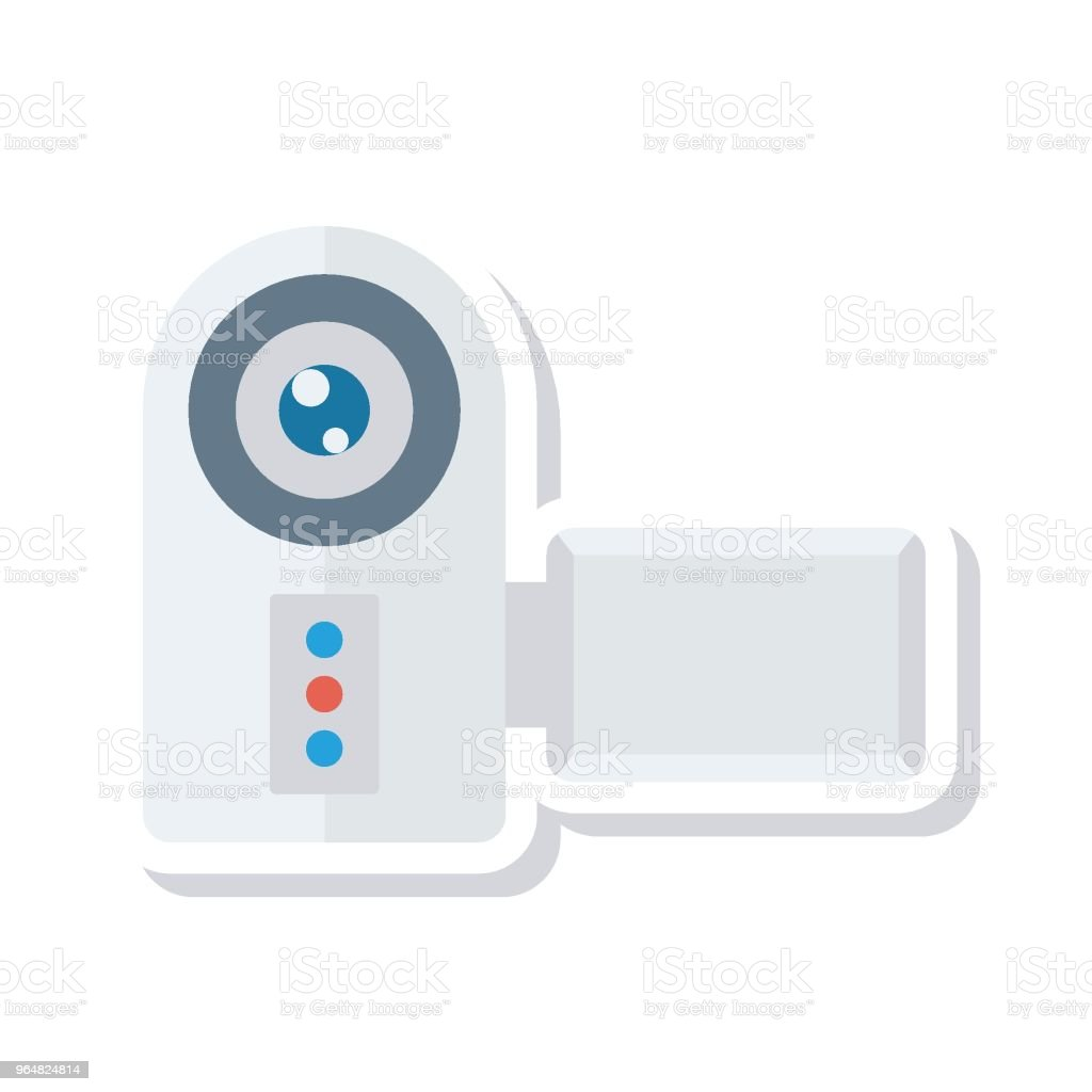 video recorder royalty-free video recorder stock vector art & more images of art
