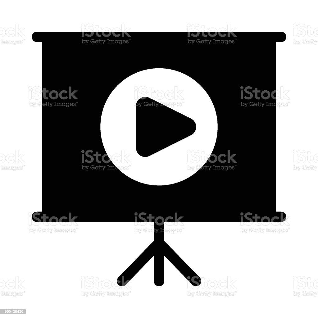 video video - stockowe grafiki wektorowe i więcej obrazów bez ludzi royalty-free