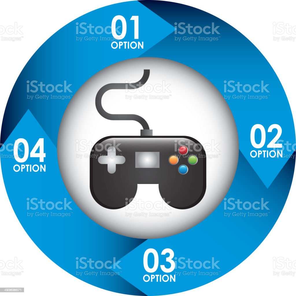 Videogame design royalty-free videogame design stock vector art & more images of activity