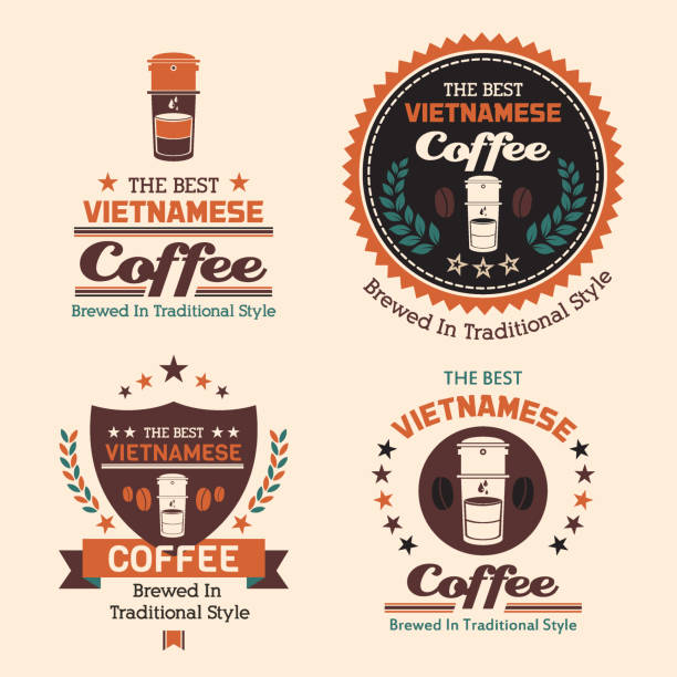 122 Vietnamese Coffee Illustrations Royalty Free Vector Graphics Clip Art Istock