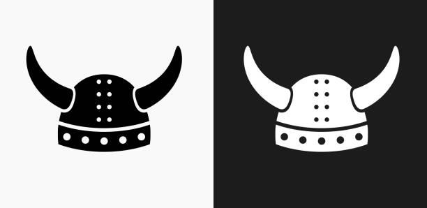 Best Viking Helmet Illustrations, Royalty-Free Vector Graphics & Clip Art - iStock