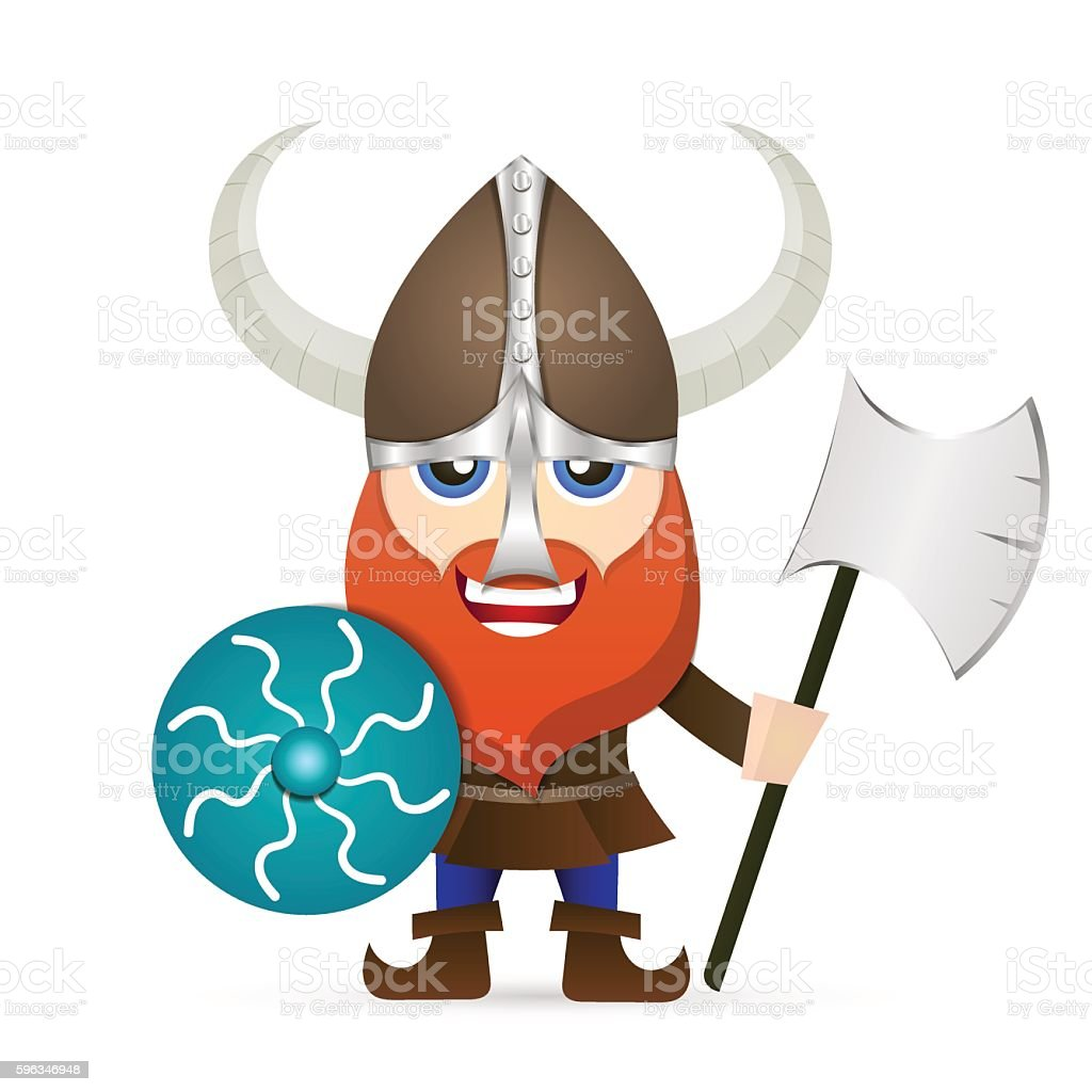 Viking red beard royalty-free viking red beard stock vector art & more images of adventure