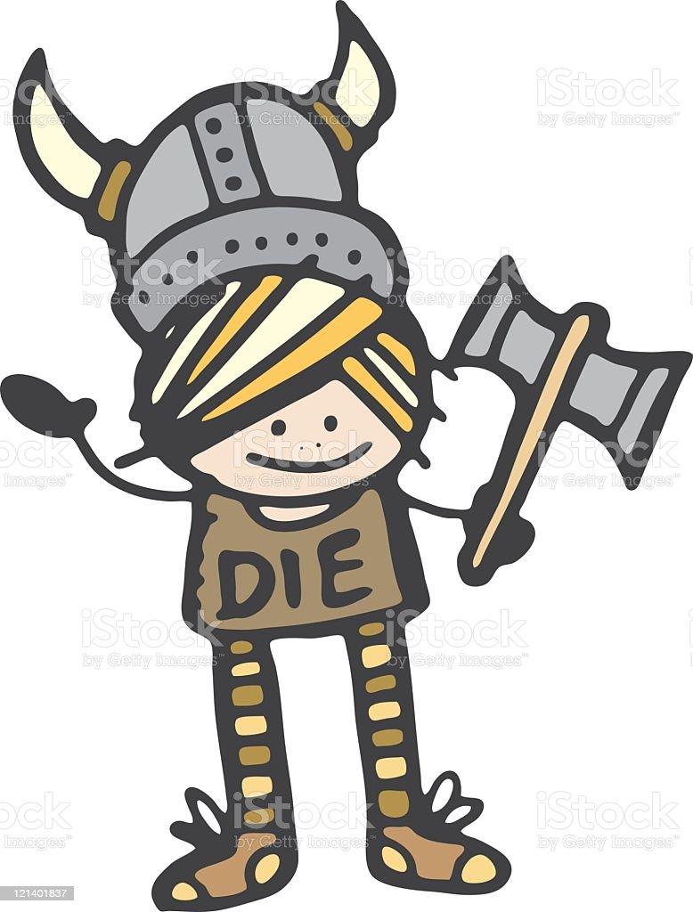 Viking royalty-free viking stock vector art & more images of axe