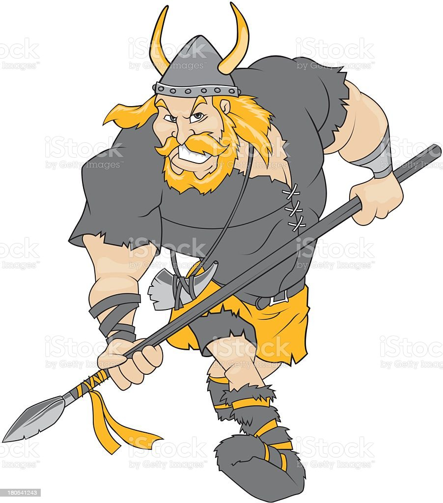 Viking royalty-free viking stock vector art & more images of clip art