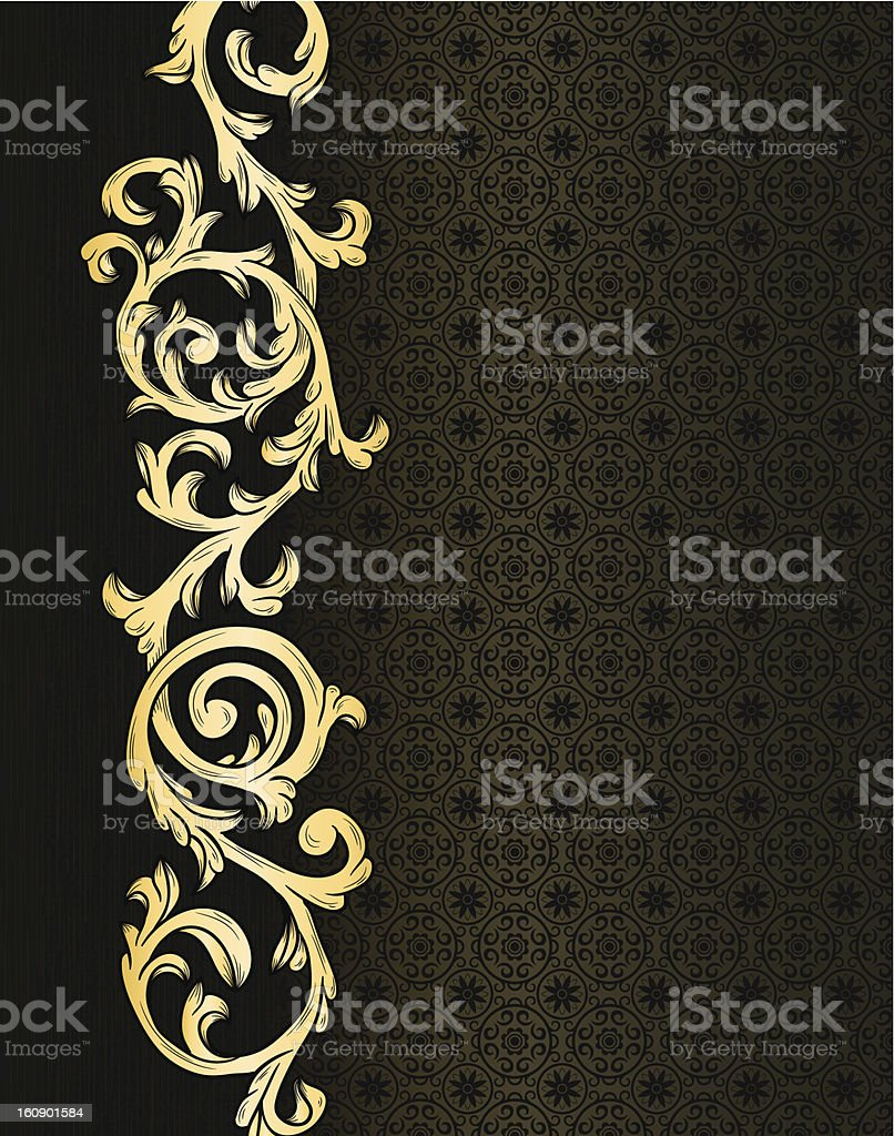 Vintage background.  Eps10 royalty-free vintage background eps10 stock vector art & more images of abstract
