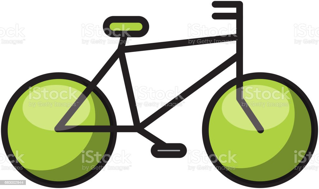 vintage bycicle vehicle royalty-free vintage bycicle vehicle stock vector art & more images of arrival