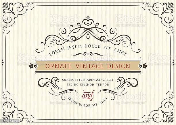 Vintage card design vector id629214766?b=1&k=6&m=629214766&s=612x612&h=gmgejcf13lyhmvk3eaad2ntmkfxqslh2vz0l2irbi9u=