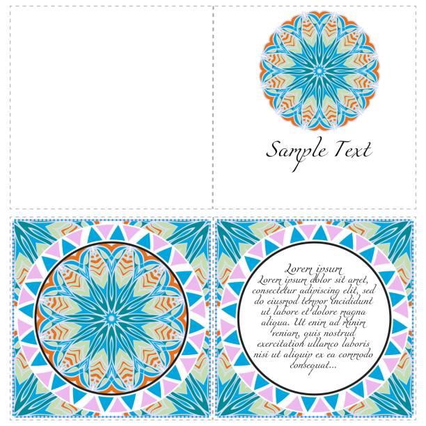 Royalty Free Crochet Border Patterns Clip Art Vector Images