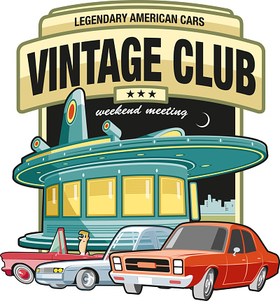 Vintage club