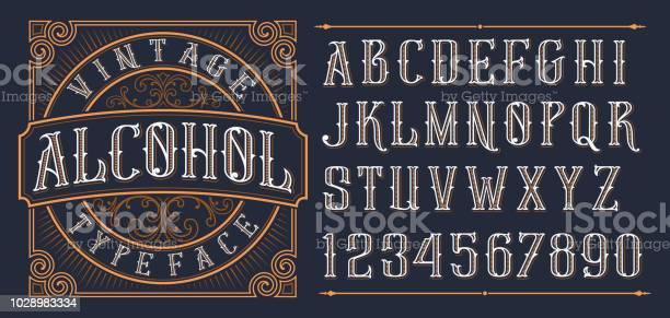 Vintage decorative font vector id1028983334?b=1&k=6&m=1028983334&s=612x612&h=unth9ergj9ucrtvbhchchakfdfptpeyesxw4702cs1e=
