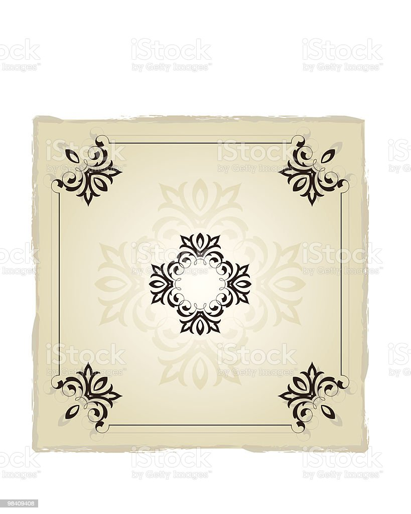 Vintage Design royalty-free vintage design stock vector art & more images of art deco