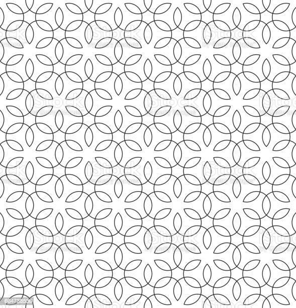 Vintage flourish black and white seamless pattern vector id664738536?b=1&k=6&m=664738536&s=612x612&h=cfgr6ud4b7d8i3rxgqgpy 7 zxvlps9kh bp6cyjuy0=