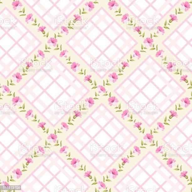 Vintage flower pattern vector id511573705?b=1&k=6&m=511573705&s=612x612&h=9qck3byrlupzqe2x vllqegsgkosti8kslctcjy9 bg=