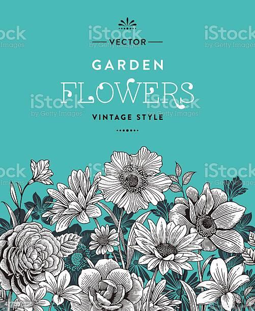 Vintage flowers vector id477357526?b=1&k=6&m=477357526&s=612x612&h=kmmiaspsi6nmujyohbjvqrmdcsn03z7bd0kfofrcfnc=