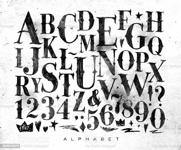 Vintage gothic alphabet vector id638835676?b=1&k=6&m=638835676&s=612x612&h=xkgs trisuz5n6pbqrlx3 e3mrgmdoxmrl32ymszt7i=