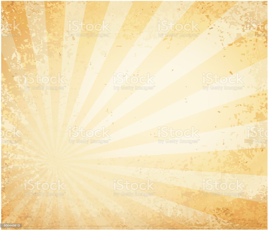 Vintage grunge texture paper  background royalty-free stock vector art