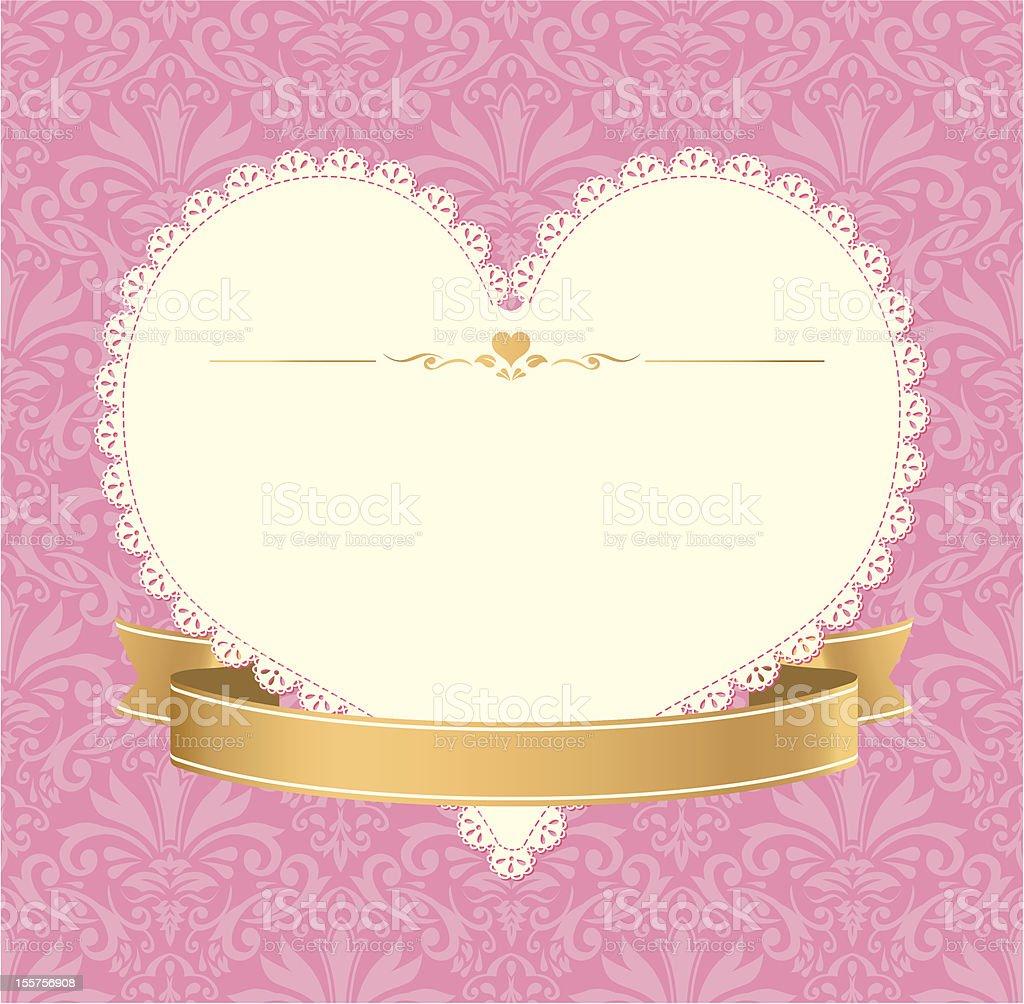 Vintage label invitation vector frame pink stock vector art more vintage label invitation vector frame pink royalty free vintage label invitation vector frame pink stock stopboris Images