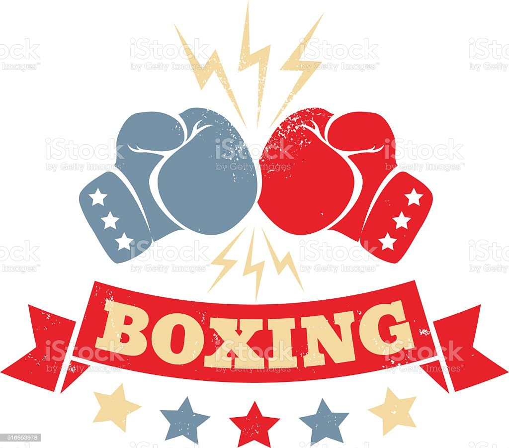 royalty free boxing gloves clip art vector images illustrations rh istockphoto com boxing gloves clipart boxing gloves clip art black and white