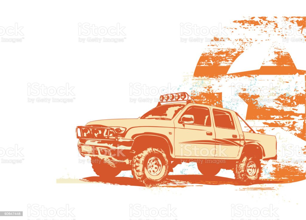 vintage military vehicle royalty-free vintage military vehicle stock vector art & more images of 4x4