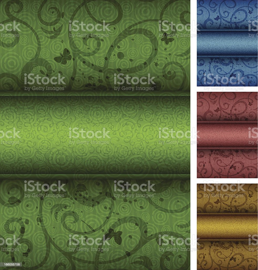 Vintage multi-coloured backgrounds royalty-free vintage multicoloured backgrounds stock vector art & more images of abstract
