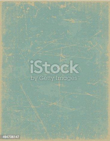 istock Vintage Paper Background 494706147