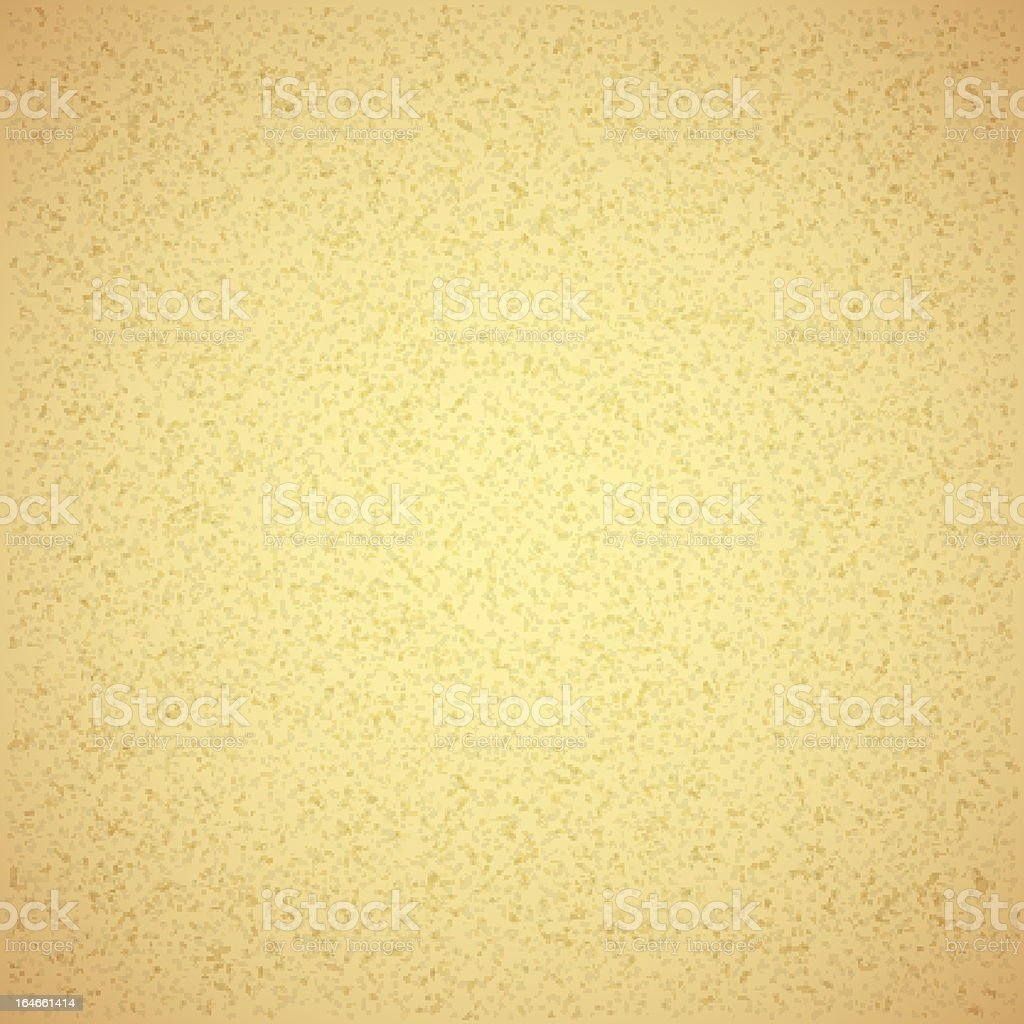 Vintage paper texture royalty-free stock vector art