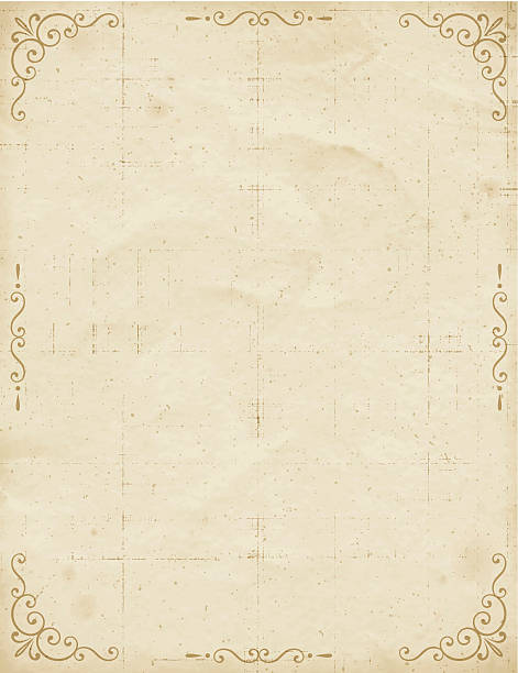 Royalty Free Crumpled Paper Texture Clip Art, Vector ...