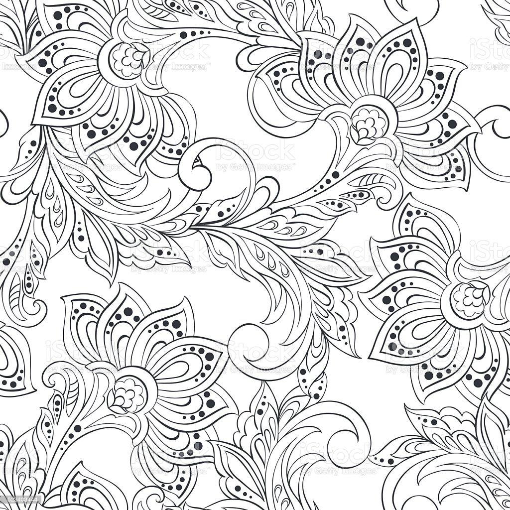 25+ Trend Terbaru Batik Design Drawing