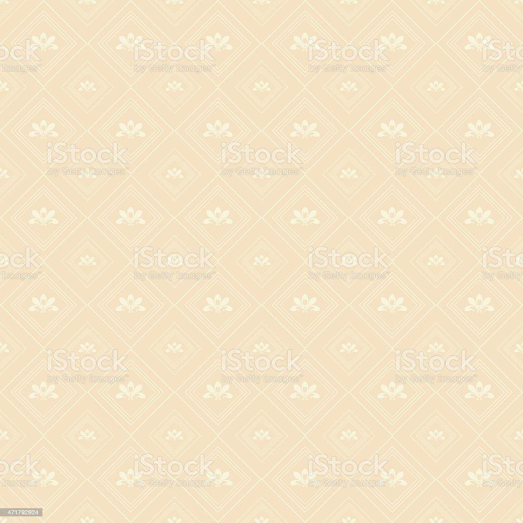 motif vintage papier peint pour votre design beige cliparts vectoriels et plus d 39 images de. Black Bedroom Furniture Sets. Home Design Ideas