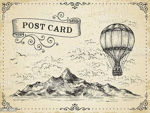Vintage post card vector id483116525?b=1&k=6&m=483116525&s=612x612&h=udygcpijolyz73tmba0qidjxowgjxtjk5hevv4vjgbi=
