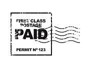istock Vintage Postmark Stamp Icon 1304258023