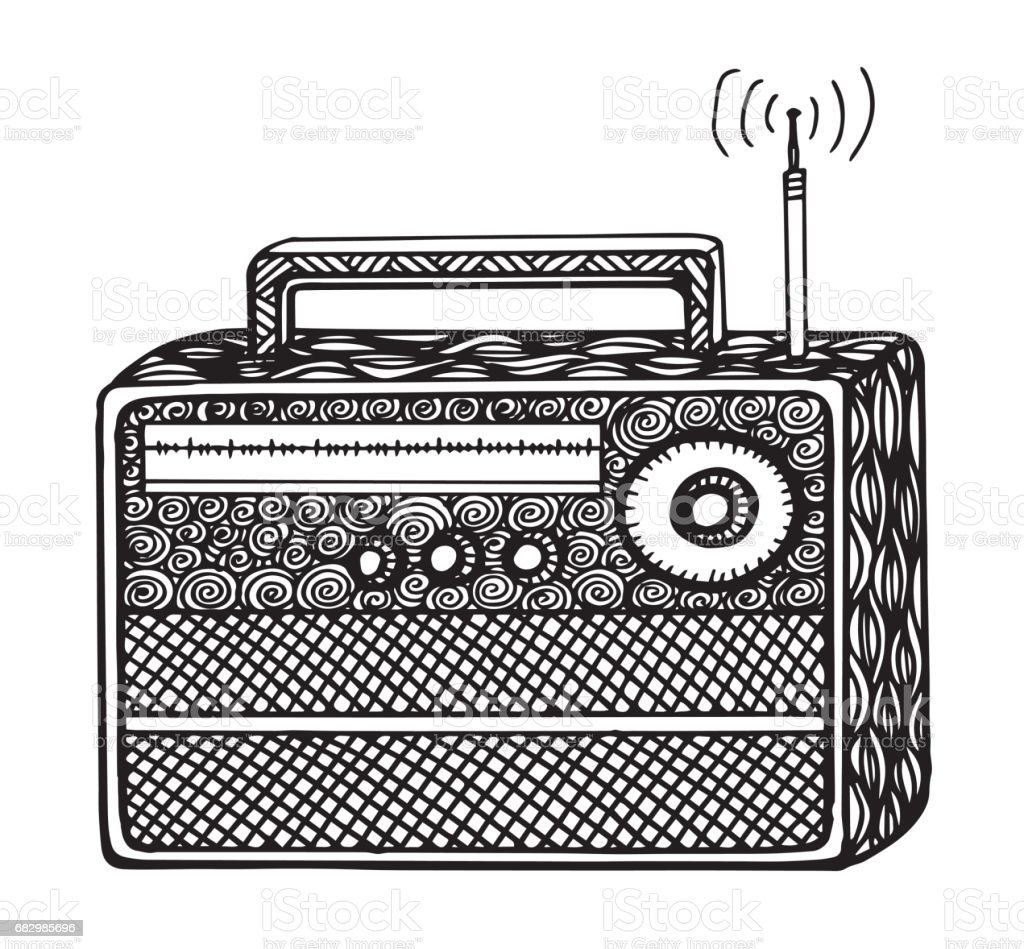 how to make antenna for old radio