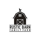 Vintage Retro Rustic Grunge Barn Farm design